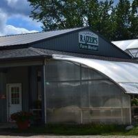 Rajzer's Farm Market and Greenhouses