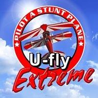Pilot a Stunt Plane  U Fly Extreme