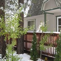 South Lake Tahoe - Cabin in the Pines