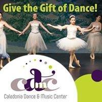 Caledonia Dance & Music Center