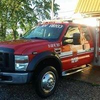 Cosby Volunteer Fire Department