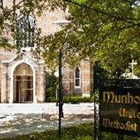 Munholland United Methodist Church
