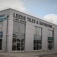 Leeds Tiles & Bathrooms