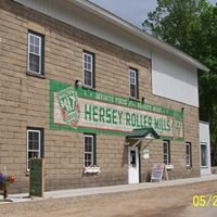 Hersey Roller Mills Store