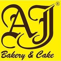 AJ Bakery & Cake