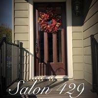 Salon 429 Rochester,MI