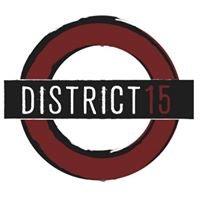 District 15
