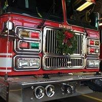 DeWitt Fire District