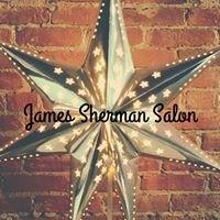 James Sherman Salon