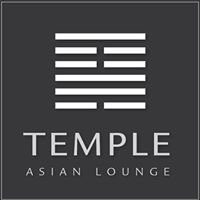 Temple - Asian Lounge
