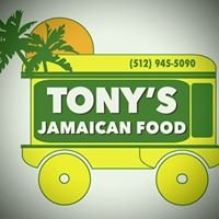 Tony's Jamaican Food