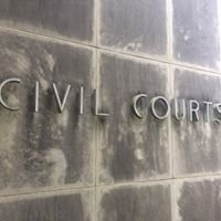 City of New Orleans Civil District Court