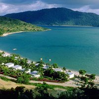 Hayman Island - The Great Barrier Reef