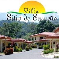Condominio Villa Sitio de Ensueño