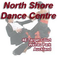 North Shore Dance Centre -NSDC