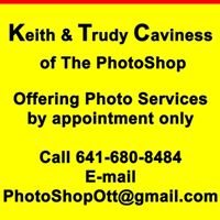 PhotoShop/TrudysTreasures  Ottumwa, IA