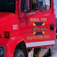 Paris Rural Fire Protection District