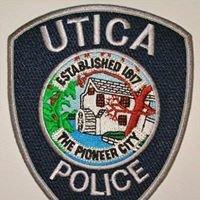 Utica, Michigan Police Department