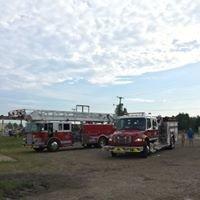 Marmaduke Fire/Rescue