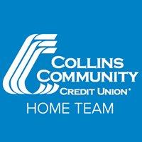 Collins Community Credit Union Home Team