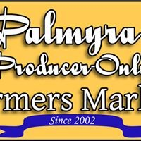 Palmyra Producers-Only Farmers' Market