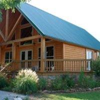 Sundancer Caddo River Cabins