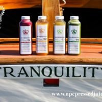 NPC Cold Pressed Juice