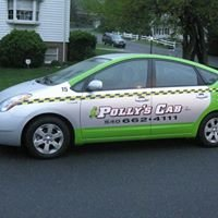 Polly's Cab, Inc.
