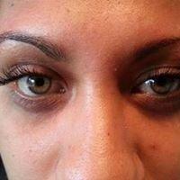 Deeva's lashes, nails & waxing