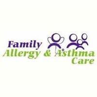 Family Allergy & Asthma Care