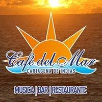 Café del Mar | Cartagena