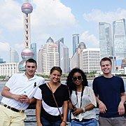 CEA Study Abroad - Shanghai