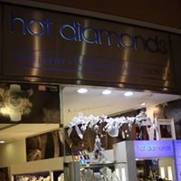 Hot Diamonds (The Mall Athens)