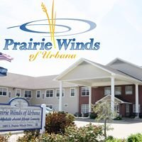 Prairie Winds of Urbana