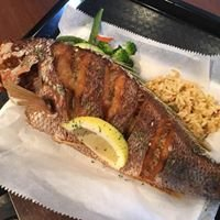 Franks Fish and Seafood Carryout
