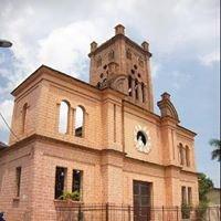 Parroquia María Auxiliadora, Cartagena-Colombia