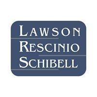 Lawson, Rescinio, Schibell & Associates, P.C.