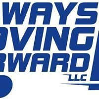 Always Moving Forward, LLC.