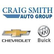 Craig Smith Auto Group