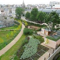 Jardin Debergue – Rendez-vous