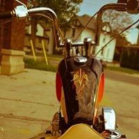 Quinn's Custom Motorcycles
