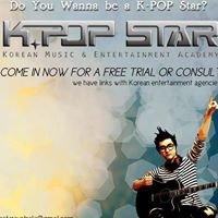 K-Pop Star Australia