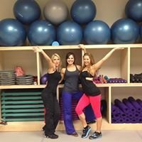 Flair Fitness Studio Darien