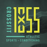 CrossFit 1855