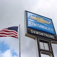 DeMontrond Chevrolet