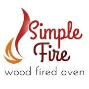 Simple Fire Wood Fired Oven