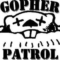 Gopher Patrol - Gopher and Rodent Control