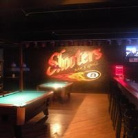 Shooters Bar and Grill, Galion OH