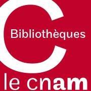 Bibliothèques du Cnam