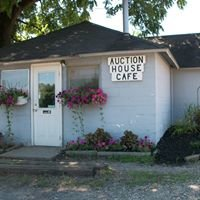 Auction House Cafe